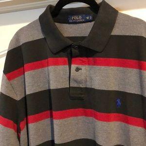 Men's Polo Ralph Lauren 2XLT (Big & Tall) shirt